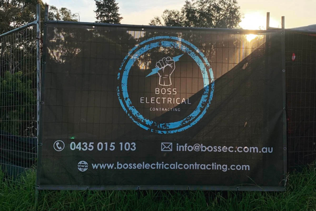 Boss Electrical Awesome Types Of Fence Mesh