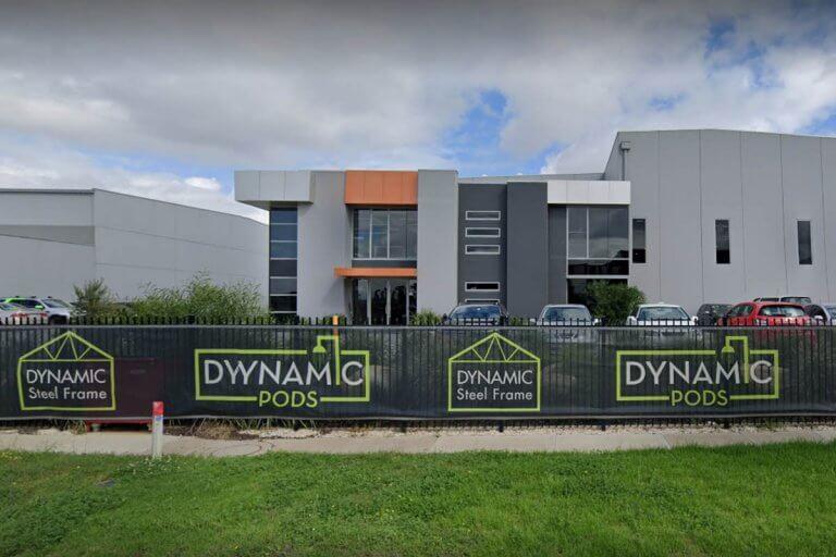 Dynamic Steel Frame Shadecloth For Sale