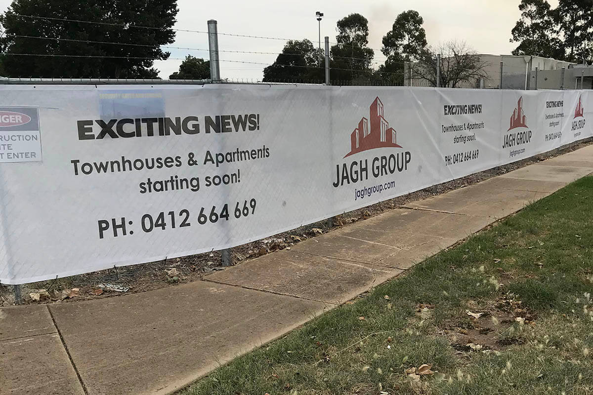 Jagh Group Shadecloth For Sale